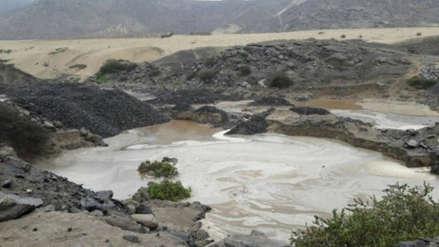Confirman que se ejecutarán megaobras en quebradas San Carlos y El León