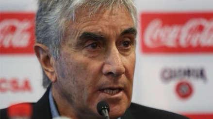 Cinco dudas que aclaró Juan Carlos Oblitas en su conferencia de prensa
