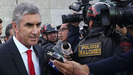 Juan Carlos Oblitas sobre lo audios que golpean al país: