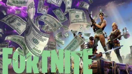 Jugador peruano participará en torneo de Fortnite con un pozo de US$ 500 mil