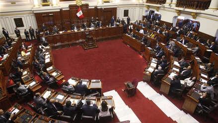 Congreso | Reacciones a favor y en contra tras nuevo audio entre Becerril e Hinostroza