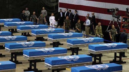 Hawái suspendió su simulacro de ataque nuclear en honor a restos repatriados