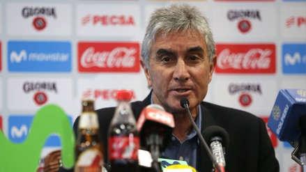 Selección Peruana: Juan Carlos Oblitas sí pensó en renunciar por el caso Edwin Oviedo