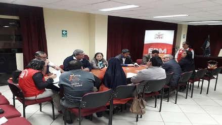 Lambayeque: candidatos se preparan para firma del Pacto Ético Electoral