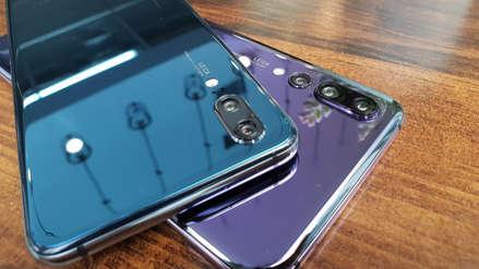 Huawei logra vender más unidades que Apple después de ocho años