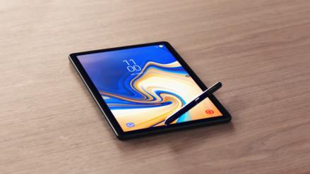 Samsung: La nueva Tab S4 te permite usar DeX sin necesidad de conectarte a un monitor