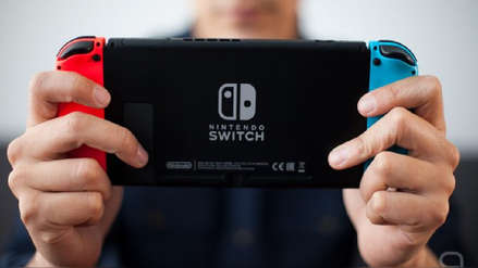 Nintendo Switch ha logrado vender hasta el momento casi 20 millones de unidades