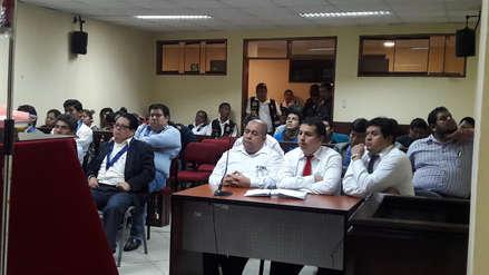 Chiclayo: envían a prisión a 'Los Marcas de Chocano'