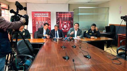 ADFP tendrá asamblea con la posibilidad de suspender la fecha del fin de semana