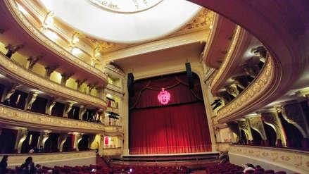 Teatro Municipal de Lima: A 20 años del incendio que apagó sus reflectores