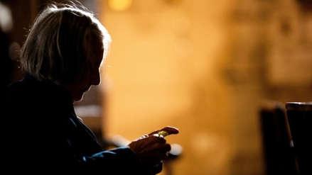 Los adultos mayores son los que más se suicidan en Chile