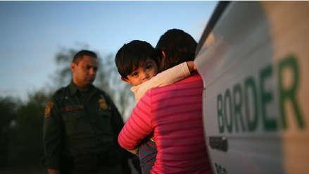 Solo doce padres deportados de Estados Unidos sin sus hijos han sido ubicados