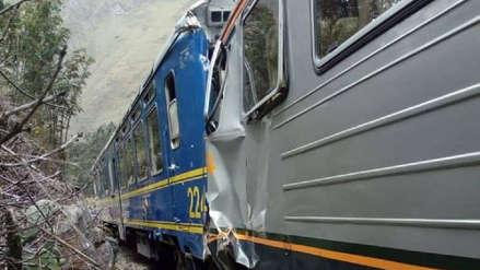 Turista que perdió riñón en choque de trenes será evacuada a Brasil