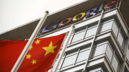 Google prepara un buscador censurado para volver a China