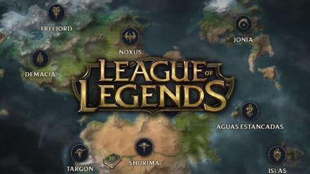 League of Legends no tendrá un juego de mundo abierto