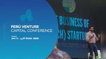 El Perú Venture Capital Conference: el evento de capital emprendedor más grande del Perú vuelve este 2018