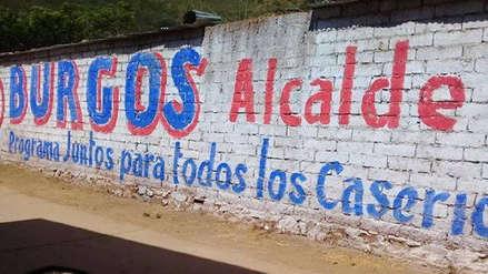 Denuncian uso proselitista de programa social Juntos en Gran Chimú