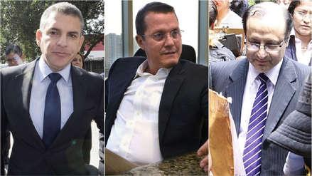 Caso Lava Jato: ¿Qué ha cambiado tras la salida del fiscal Hamilton Castro?