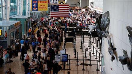 Una niña de 12 años fue secuestrada en el aeropuerto Ronald Reagan de Washington