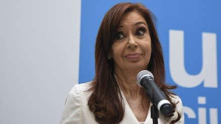 Juez pide autorización al Senado para allanar las propiedades de Cristina Fernández