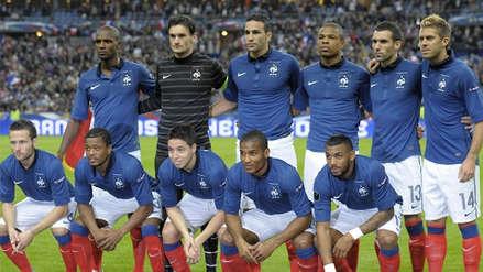 UEFA aumenta de 6 a 18 meses la sanción impuesta por dopaje a Samir Nasri