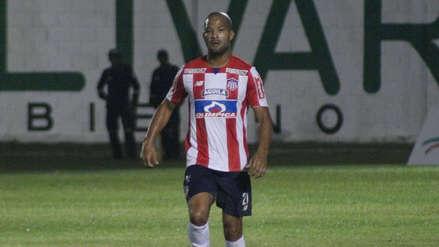 Alberto Rodríguez dejó de ser jugador del Junior de Barranquilla