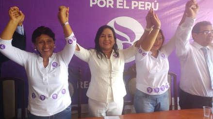 Asaltan a candidata al Gobierno Regional de Lambayeque