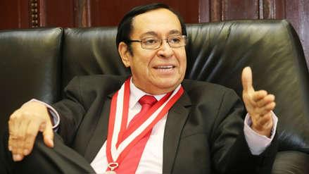 Poder Judicial anunció inmediata evaluación de todos los magistrados provisionales