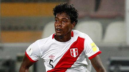 Miguel Araujo será nuevo jugador de Talleres de Córdoba