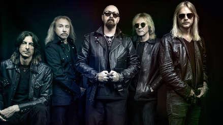 Judas Priest: banda británica ofrecerá un concierto por primera vez en Lima