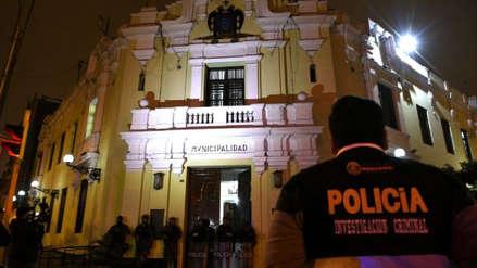 Caso Elías Cuba: estos son los detenidos en el megaoperativo en La Victoria