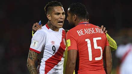 El amistoso Perú vs Chile se jugará en octubre en Estados Unidos
