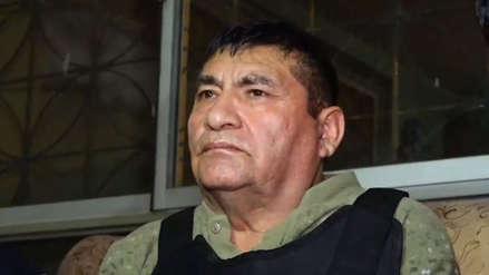 La Policía detuvo al alcalde de La Victoria en megaoperativo contra banda criminal
