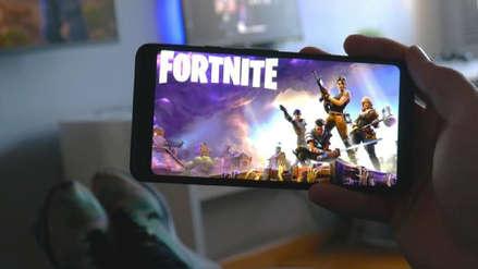 Fortnite no se distribuirá por la Play Store de Android