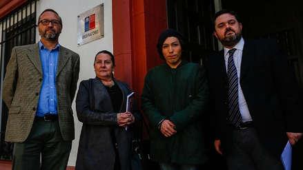 Chile: Gobierno recibió en La Moneda a víctimas de abusos por parte del clero