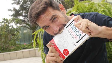Javier Santaolalla, el doctor en Física que acerca la ciencia en YouTube