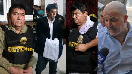 Cuatro alcaldes elegidos por Solidaridad Nacional fueron detenidos en el último año