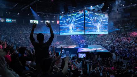 Entérate de como seguir el torneo de juegos de pelea EVO 2018
