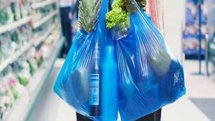 Chile prohíbe la entrega de bolsas de plástico en todo el país