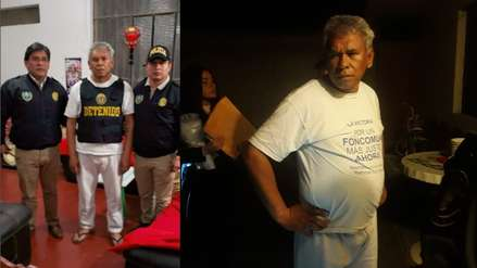 La Victoria | Candidato a la Alcaldía de La Molina fue detenido en operativo contra 'Intocables ediles'