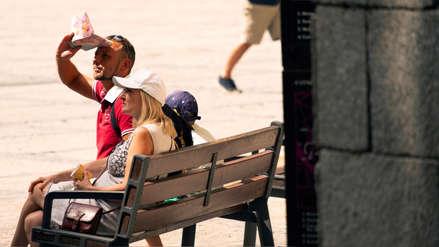 Dos muertos por ola de calor en España que llega a alcanzar los 43 grados