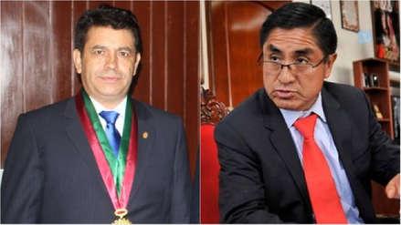 Fiscal supremo solicita a César Hinostroza acelerar proceso judicial en nuevo audio