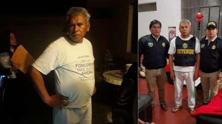 Podemos Perú retira candidaturas en La Molina y La Victoria tras detención de Víctor Muchaypiña