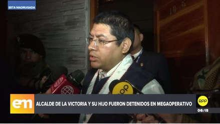 """Fiscal del caso Elías Cuba: """"Presuntamente hay policías involucrados"""""""