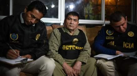 Banda presuntamente liderada por Elías Cuba amasaba S/25 millones al año en cobros ilegales