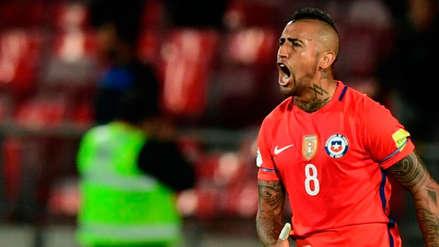 Arturo Vidal será el tercer chileno que defenderá la camiseta del Barcelona