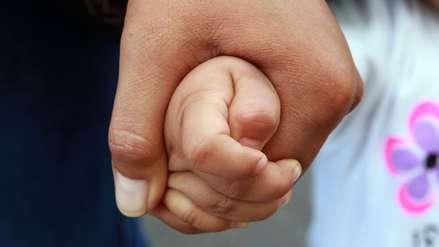 Congreso publica ley que condena a cadena perpetua a violadores de menores de 14 años