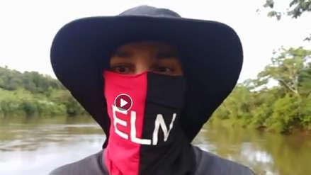 El ELN secuestró a seis personas en el oeste de Colombia