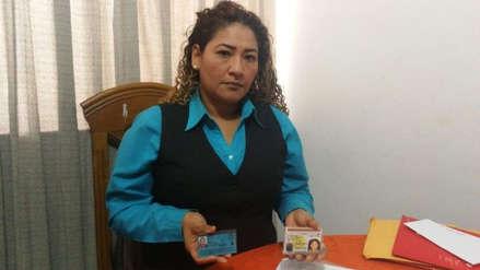 Volvió al Perú luego de 39 años y se enteró que tenía una deuda por un préstamo que nunca pidió