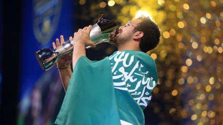 El saudí Mossad Aldossary se proclamó campeón mundial de FIFA 18